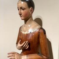 Religious Mannequin - 18th Century, Bilbao