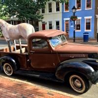Need a ride? (Alexandria, VA)